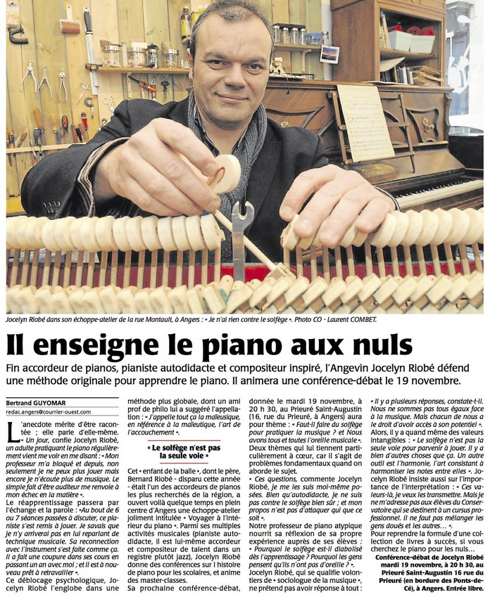 Article-Courrier-Ouest-Jocelyn